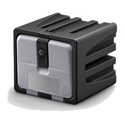 Coffres à outils plastique - A001515