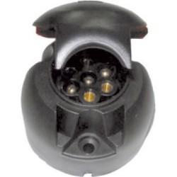 Socle PVC contacts inox - I852276