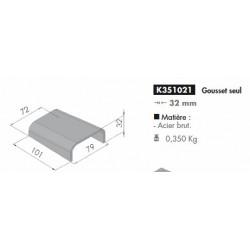 Accessoires de Ranchers - K351021