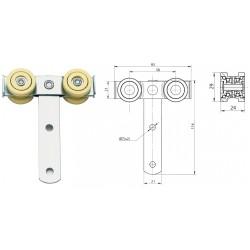 GALET DE BACHE - T650120