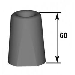 Butées Caoutchouc - G800095