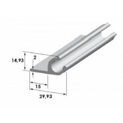 Rails Caravanne - D250020