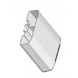 Profil Aluminium Anodisé Antidérapant - E000070
