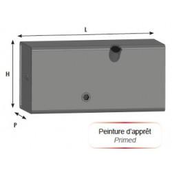 Réservoirs gasoil acier - L1407