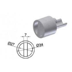 Profil de bâche - D250071