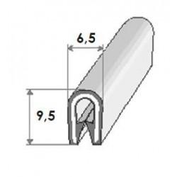 Profils Clips - F300020L