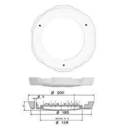 Support Plafonniers à LED 3 en 1 - I600236