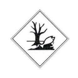 Symbole panneau ADR - I300097