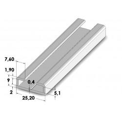 Profils de Porte - D250050