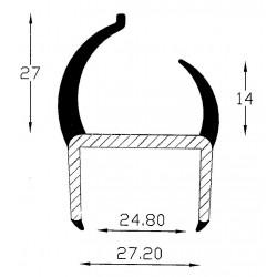 Profils de Porte - F000016