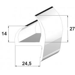 Profils de Porte - F000020
