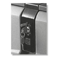 Fermeture à clé, même numéro - A700081