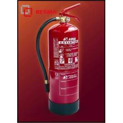 Extincteur à eau 9L PPE9A - I801009