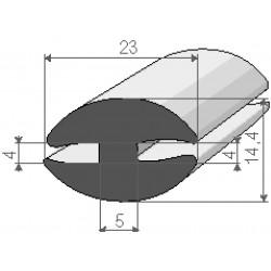 Profils Compacts - F050035
