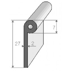 Profils Compacts - F050100
