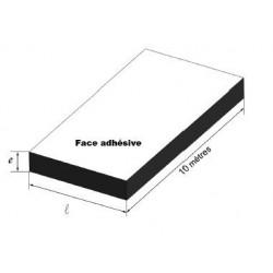 BANDE CELLULAIRE ETANCHE ADHÉSIVEE - F150827