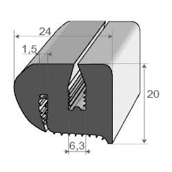 Profils de Glace - Semelle - F250005