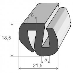 Profils de Glace - Semelle - F250015