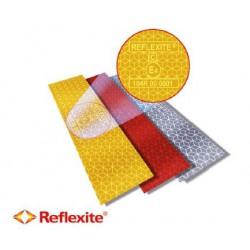 Bande retro-réfléchissante prismatiques (supports rigides) - I200015