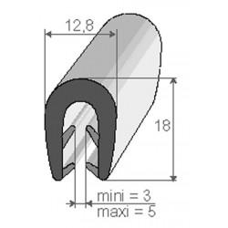 Profils Clips - F300015
