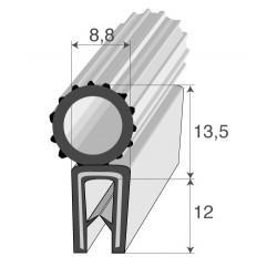 Profils Clips Armés - F350100C50