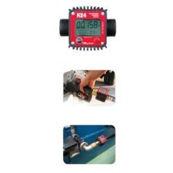 Compteur numérique à turbine - L050245