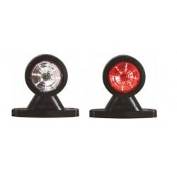 Feu de gabarit à LEDS : Droit et Court - I500580