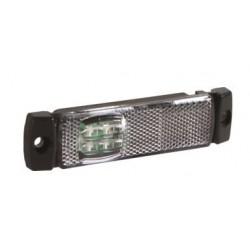Feu de position à LEDS Blanc - I450465