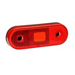Feu de position à LEDS Rouge - I450472
