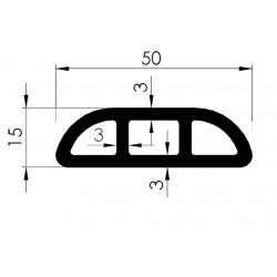 Profil de Renfort - D800130