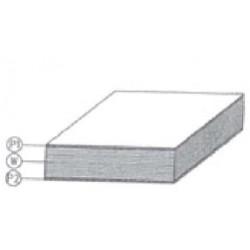 Panneau de porte pour VUL Ep14mm 2500x1200mm - D351120