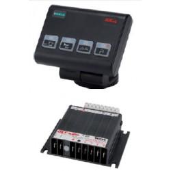 Boitier de Commande CD Signalisation 12V -I350150