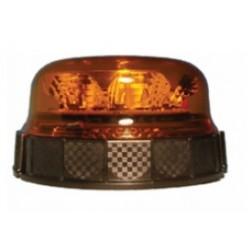 Gyrophares à LEDs - Feux à éclats 3 fonctions -Base plate - I000209