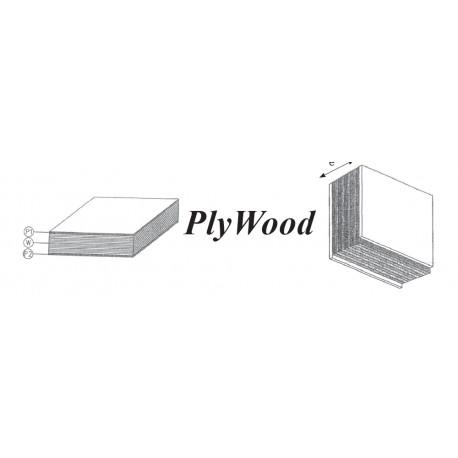 PANNEAUX PLYWOOD - D351151