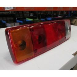 Feu arrière rectangle réversible LC4 - i150995