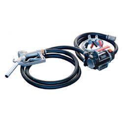 Groupe de transfert portable 50 l/min - FUEL ET GASOIL - L050366PI