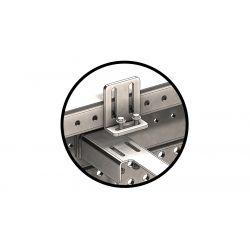 Ensemble complet coffre + paire de supports-A556062