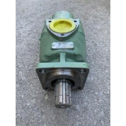 POMPE HYDRAULIQUE A PISTONS - 80cc250/320 4 Trous - M330150