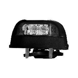 Eclaireur de plaque (disposition au dessus d'une palque) -I550161