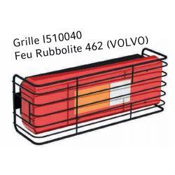 GRILLE pour FEU RUBBOLITE 462 -I510040
