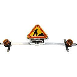 Tri-Flash Relevage électrique sur barre 1.60m H500mm Classe 2-I350471