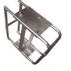 P800051 - BOX POUR PLAQUE D'APPUI P800050 500x500