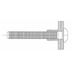 Rivet de structure - H100403