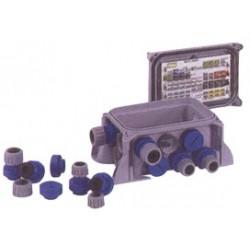 Connectique RSC - I450102