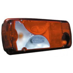 Lanternes arrières - I500244
