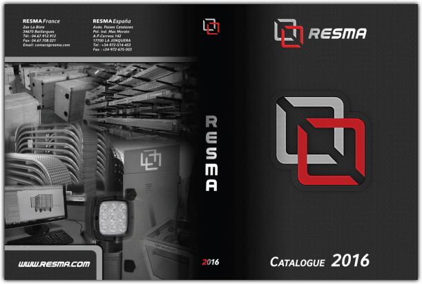 TELECHARGER CATALOGUE RESMA