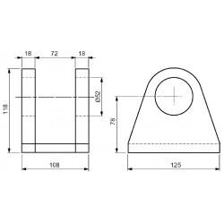Kit tribenne - K201413
