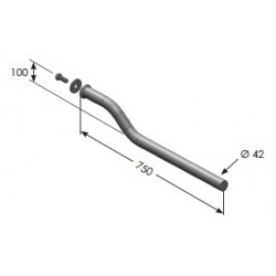 Supports d'ailes - C301002