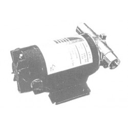 Pompe à eau auto-amorçante - L050404