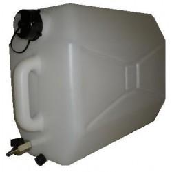 Réservoirs à eau plastique - B000002